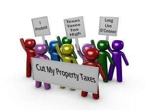 Why is it necessary to protest my commercial property taxes every year?