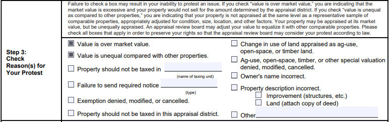 Property Tax Appeal- 3 Things You Must Do When Filing Your