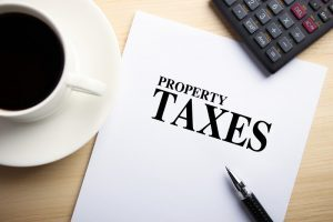 personal property tax definition