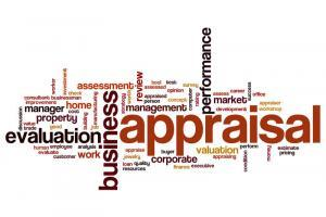 business personal property appraisal
