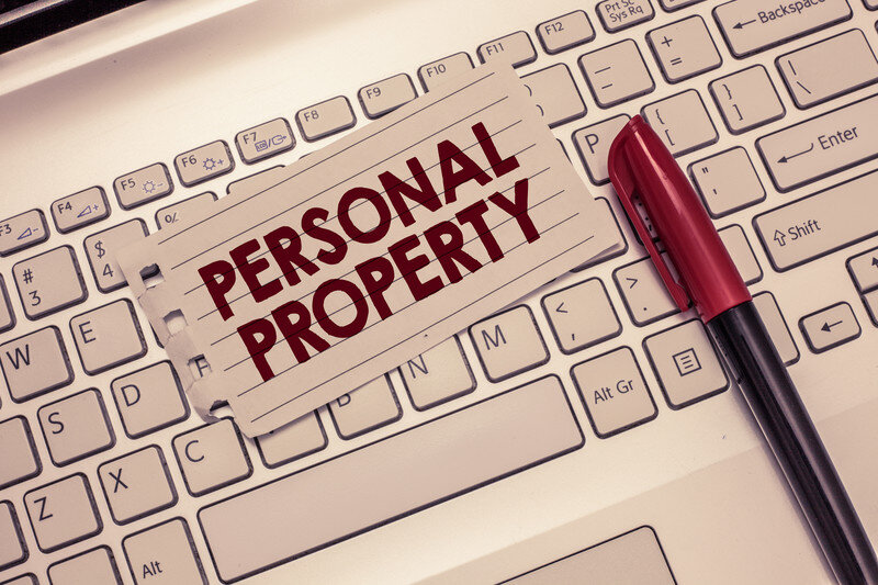 Business Personal Property Tax 101   Tangible & Intangible