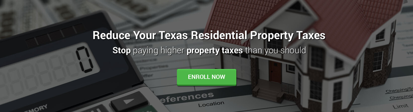 Residential Property Tax Protection