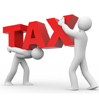 Chambers County Property Tax Trends Website