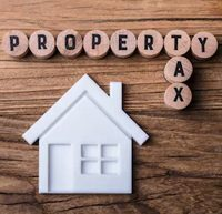 Gillespie County Property Tax Trends Website