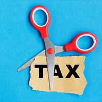 Matagorda County Property Tax Trends Website