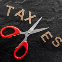 Hutchinson County Property Tax Trends Website