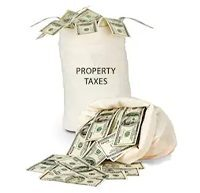 property tax in kleberg cad