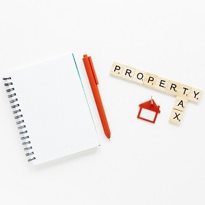 unequal appraisal in property taxes