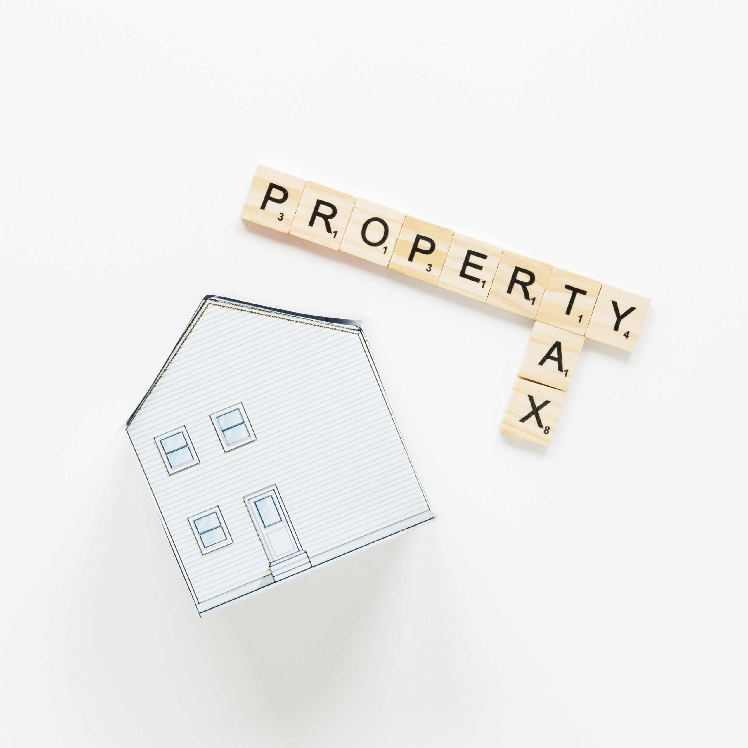 how to lower property taxes how to reduce property tax